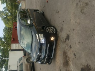 '10 Toyota Voxy for sale in Jamaica