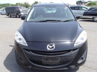 2013 Mazda PREMACY for sale in Kingston / St. Andrew, Jamaica