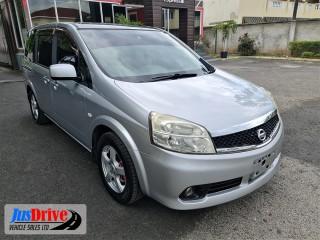 2009 Nissan Lafesta for sale in Kingston / St. Andrew, Jamaica