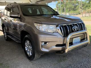 2018 Toyota Prado for sale in St. Elizabeth, Jamaica
