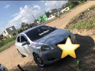 2010 Toyota Belta for sale in Kingston / St. Andrew,