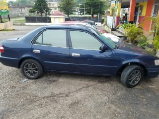 1999 Toyota Corolla for sale in Manchester, Jamaica