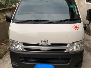 2013 Toyota Hiace for sale in St. Catherine, Jamaica