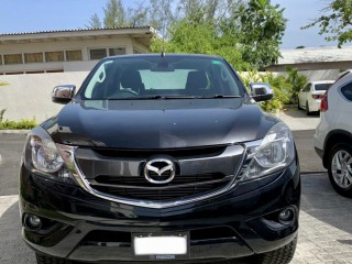 2017 Mazda BT50 for sale in Kingston / St. Andrew, Jamaica