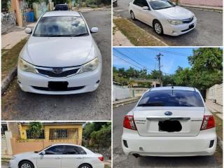 2011 Subaru Impreza Anesis for sale in Kingston / St. Andrew, Jamaica