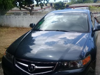 2008 Honda Acura TSX for sale in Kingston / St. Andrew, Jamaica