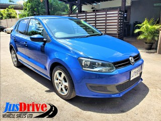 2012 Volkswagen polo for sale in Kingston / St. Andrew,