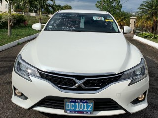 2016 Toyota Mark X for sale in Manchester, Jamaica