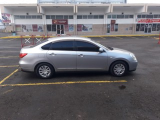 2009 Nissan BlueBird Sylphy for sale in Kingston / St. Andrew, Jamaica