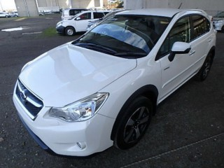 2015 Subaru XV HYBRID for sale in St. Catherine, Jamaica