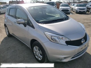 2015 Nissan Note for sale in Trelawny, Jamaica