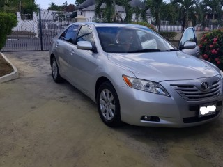 2007 Toyota Camry for sale in Kingston / St. Andrew, Jamaica