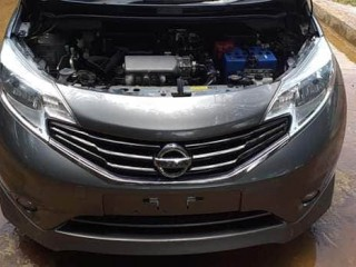 2014 Nissan Note for sale in St. Catherine,