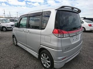 '13 Mitsubishi Delica for sale in Jamaica