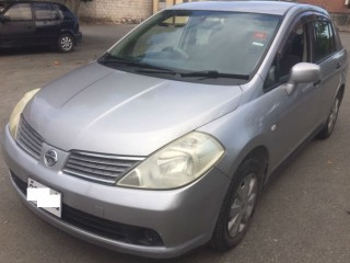 2007 Nissan TIIDA LATIO for sale in Kingston / St. Andrew, Jamaica