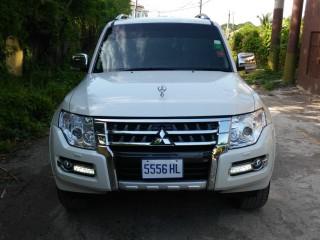 2017 Mitsubishi Pajero for sale in Clarendon, Jamaica