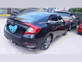 2016 Honda Civic EX for sale in Kingston / St. Andrew, Jamaica