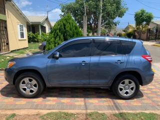 2010 Toyota RAV4 for sale in Kingston / St. Andrew, Jamaica