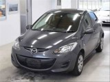 '14 Mazda DEMIO for sale in Jamaica