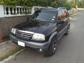 2000 Suzuki Grand vitara for sale in Kingston / St. Andrew, Jamaica