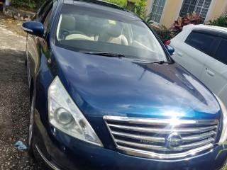 2012 Nissan Teana 250 XV for sale in St. Ann, Jamaica