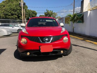 2013 Nissan Juke for sale in Kingston / St. Andrew, Jamaica