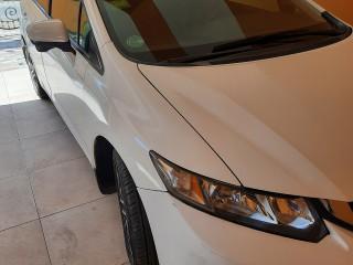 2015 Honda Civic for sale in Clarendon, Jamaica
