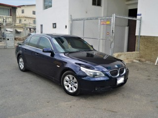 '06 BMW 523I for sale in Jamaica