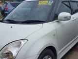 2010 Suzuki Swift for sale in St. James, Jamaica
