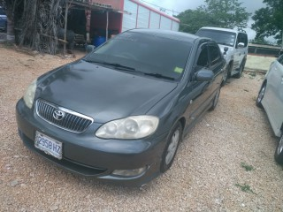 2007 Toyota Altis for sale in Manchester, Jamaica
