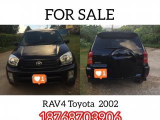 2002 Nissan Rav4 for sale in Portland, Jamaica