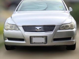 2005 Toyota Mark X for sale in St. Catherine, Jamaica
