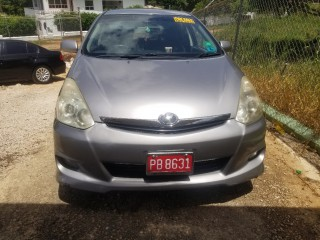 2008 Toyota Wish for sale in Manchester, Jamaica
