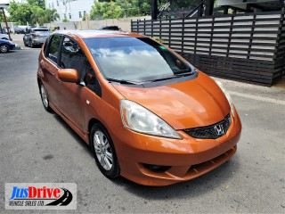 2009 Honda FIT for sale in Kingston / St. Andrew, Jamaica