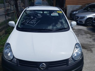 2015 Nissan AD wagon for sale in St. James,