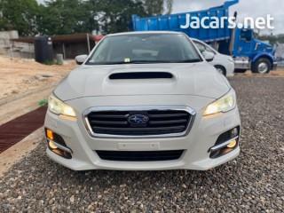 2016 Subaru Levorg for sale in St. Catherine, Jamaica