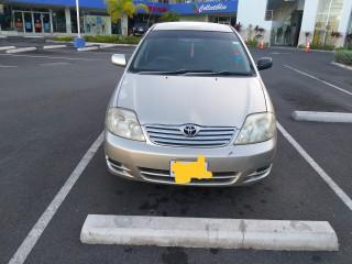 2003 Toyota Corolla XLi for sale in St. Catherine, Jamaica