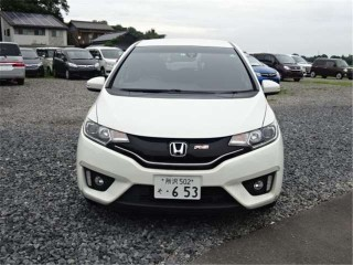 2015 Honda Fit RS for sale in Kingston / St. Andrew, Jamaica