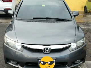 '11 Honda Civic for sale in Jamaica