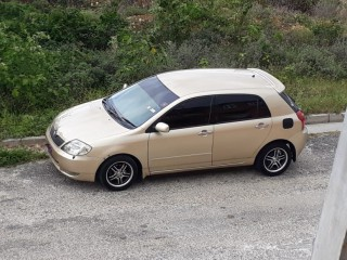 2002 Toyota corolla runx for sale in St. James, Jamaica