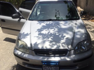 1996 Honda Honda Civic for sale in Kingston / St. Andrew, Jamaica