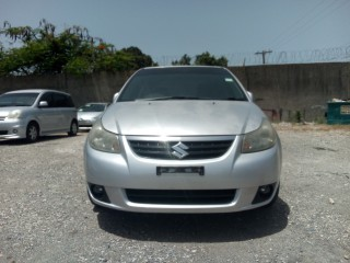 2013 Suzuki SX4 for sale in Kingston / St. Andrew,