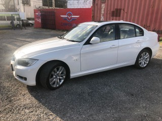 '12 BMW 320 for sale in Jamaica