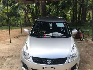 '15 Suzuki Swift for sale in Jamaica