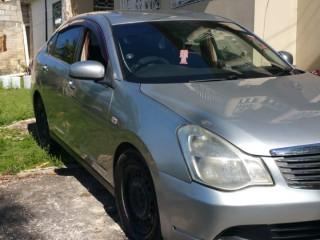 2007 Nissan Bluebird Sylphy for sale in St. Ann, Jamaica