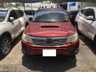 2010 Subaru FORESTER XT for sale in Kingston / St. Andrew, Jamaica