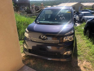 2011 Toyota VOXY ZS Kirameki for sale in Trelawny, Jamaica