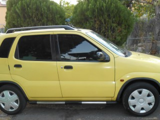 '04 Suzuki Ignis for sale in Jamaica
