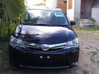 2014 Toyota Axio Hybrid for sale in St. Ann, Jamaica