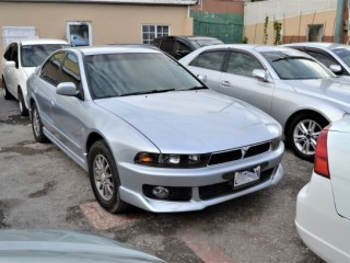 2005 Mitsubishi Galant VR for sale in Kingston / St. Andrew, Jamaica